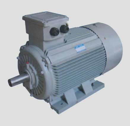 YX3高效电机